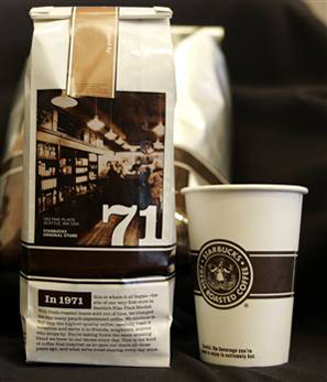 paper coffee bags with one way valve, paper, foil, packaging